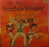 Rock 'N' Roll Dance Party - Jive Bunny And The Mastermixers