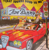 That Sounds Good To Me - Jive Bunny And The Mastermixers