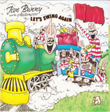 Let's Swing Again - Jive Bunny And The Mastermixers