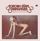 Springfever - Joachim Kühn