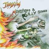 MONSTERS AND SILLY SONGS - Joakim