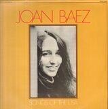 Songs Of The USA - Joan Baez
