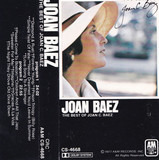 The Best of Joan C. Baez - Joan Baez