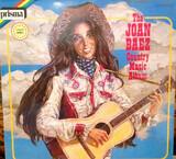 The Joan Baez Country Music Album - Joan Baez