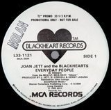 Everyday People - Joan Jett & The Blackhearts