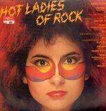 Hot Ladies Of Rock - Joan Jett, Blondie, a.o.