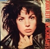 Little Liar (Baby Tush Mix) / What Can I Do For You - Joan Jett & The Blackhearts