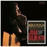 Brazil's Brilliant - João Gilberto