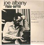Joe Albany