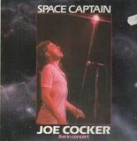 Space Captain - Joe Cocker