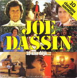 15 Ans Déjà... - Joe Dassin