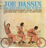 Das Sind Zwei Linke Schuh' - Joe Dassin