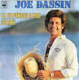 Si Tu Penses A Moi / Sorry - Joe Dassin