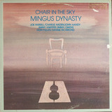 Chair In The Sky - Joe Farrell , Charlie Haden , John Handy , Jimmy Knepper , Jimmy Owens , Don Pullen , Dannie Richmo