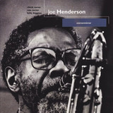 Mirror, Mirror - Joe Henderson
