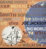 Big World - Joe Jackson