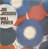 Will Power - Joe Jackson