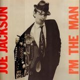 I'm the Man - Joe Jackson