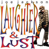 Laughter & Lust - Joe Jackson