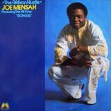 Joe Mensah