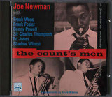 The Count's Men - Joe Newman