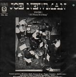 Volume 1 - All I Wanna Do Is Swing - Joe Newman
