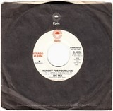 Hungry For Your Love - Joe Tex