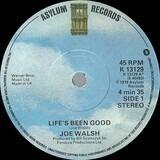 Life's Been Good - Joe Walsh