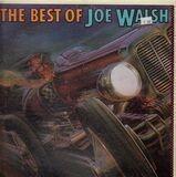 Best Of Joe Walsh - Joe Walsh