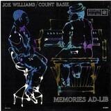 Memories Ad-Lib - Joe Williams / Count Basie