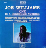 One Is a Lonesome Number - Joe Williams