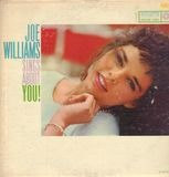 Sings About You - Joe Williams