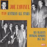 His Majesty Swinging Nephews 1954 - 1957 - Joe Zawinul And The Austrian All Stars