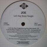 Let's Stay Home Tonight - Joe