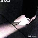 Look Sharp! - Joe Jackson