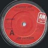 Steppin' Out - Joe Jackson