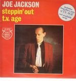 Steppin' Out / T.V. Age - Joe Jackson