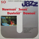 I Giganti Del Jazz Vol. 50 - Joe Newman, Hank Jones, George Duvivier, Alan Dawson