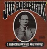 Joe Robichaux