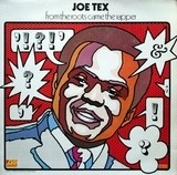 From the Roots Came the Rapper - Joe Tex