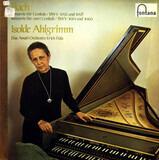 Konzerte Für Cembalo / BWV 1056 Und  1058 - Konzerte Für Cembali / BWV 1061 Und 1060 - Johann Sebastian Bach - Isolde Ahlgrimm - Orchestre A Cordes Amati ; Erich Fiala