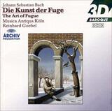 Die Kunst der Fuge - Bach