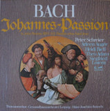 Johannes-Passion - Bach (Harnoncourt)