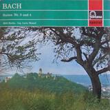 Suiten Nr. 3 Und 4 - J.S. Bach - Lorin Maazel w/ RSO Berlin
