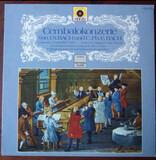 Cembalokonzerte - Johann Sebastian Bach , Carl Philipp Emanuel Bach , Gustav Leonhardt , Alan Curtis