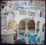 Vier Ouvertüren - Johann Sebastian Bach , Collegium Aureum