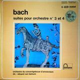 Suites Pour Orchestre № 3 Et 4 - Bach