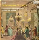 Orchestersuiten Nr. 2 Und 3 - Johann Sebastian Bach , Eduard Van Beinum , Concertgebouworkest