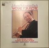 Werke für Flöte - Bach