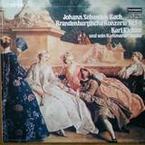 Brandenburgische Konzerte Nr. 1-6 - Bach
